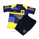 Camisola Boca Juniors Mash-up Crianca 2019-2020