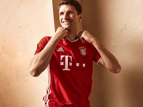 Equipamento do Bayern de Munique baratas online
